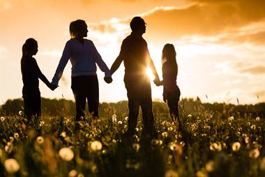Happy_family_on_meadow_at_sunset_-_original_255029.jpg